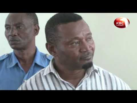 A Chadian national charged in court for obtaining money fraudulently