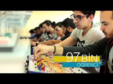Selçuk Üniversitesi - Tanıtım Filmi 2018