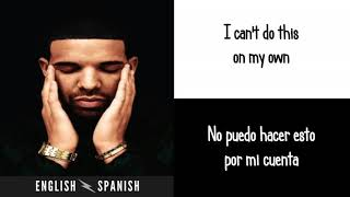 Drake   God's Plan Letra Ingles y Español
