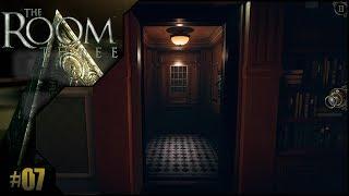 The Room Three #07 // In den Fahrstuhl