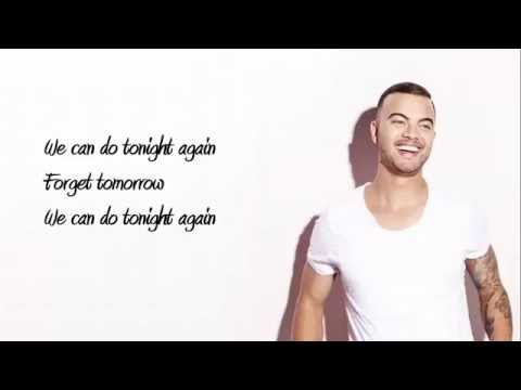 Guy Sebastian - Tonight Again (Lyrics)