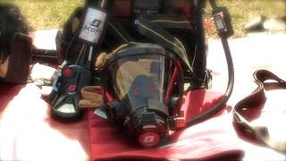 Self-Contained Breathing Apparatus Grants, Monterey County