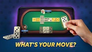 Domino - Dominoes online game | ZiMAD screenshot 3