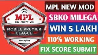 2 NEWS} MPL NEW MOD APK VERSION 1 0 47 AND PPL NEW MOD APK