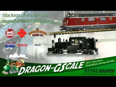 Dragon G Scale