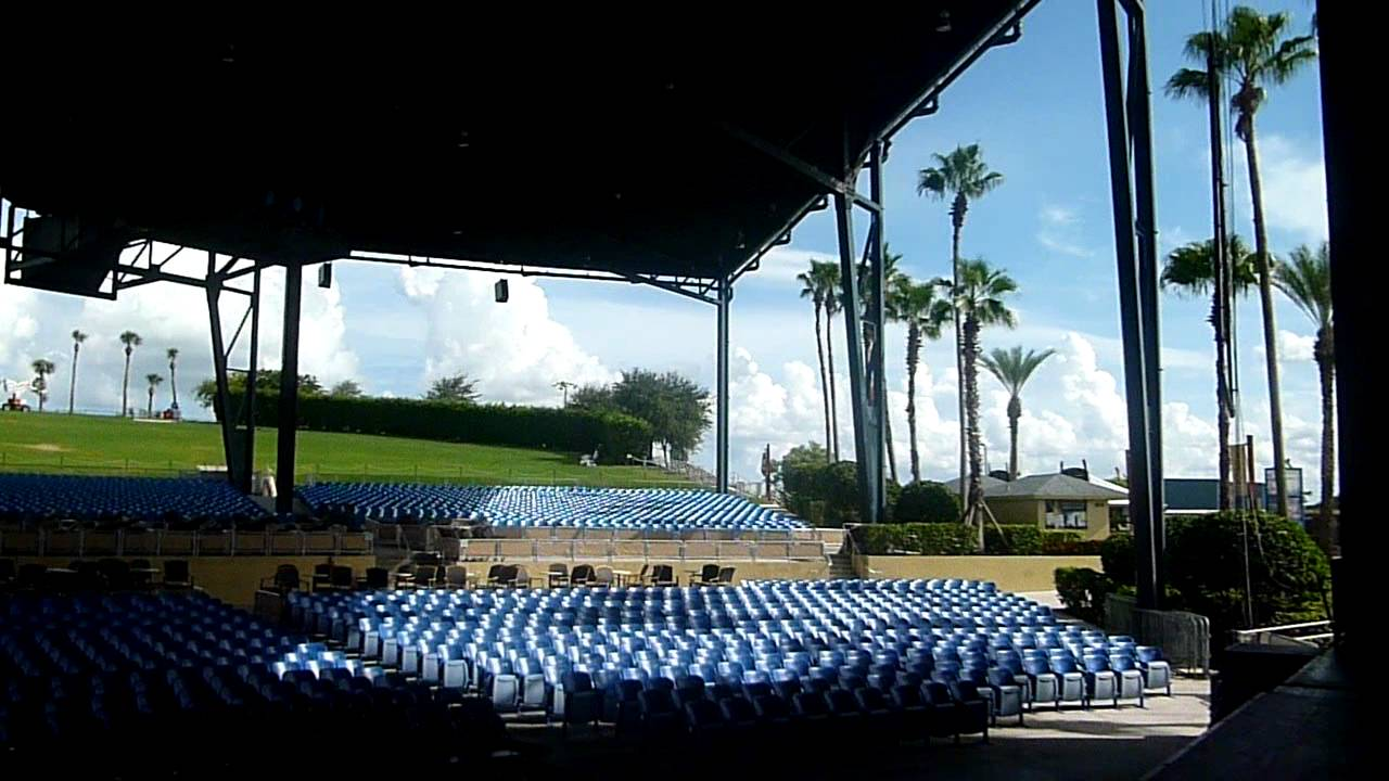 South Florida Fairgrounds