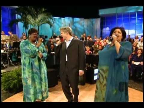 Bill & Gloria Gaither - Surely Our God Is Able [Live ...