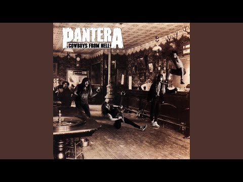 Eddie & Rocky - Rocky's Song of the Day Featuring Pantera