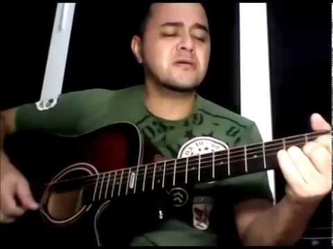 All Of Me - Sérgio Araújo (John Legend Cover)