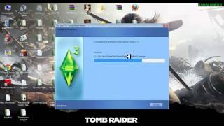 [Tutorial 2012] Como instalar THE SIMS 3 (CD) e crackear