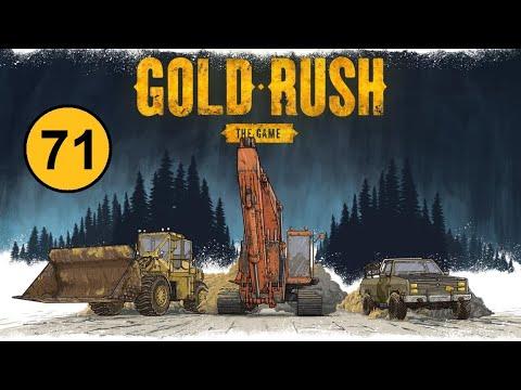 Gold Rush: The Game. Hard Mode. День за днем на харде. (71) S04d11 - Большие расходы.