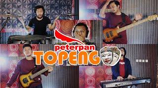 Download Lagu Peterpen (Noah) - Topeng   METAL COVER by Sanca Records mp3