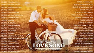 Top 100 Romantic Love Song 2020 - Best New Love Songs - Mariah Carey, Whitney Houston Greatest Hits