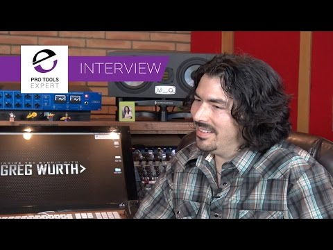 Interview - Greg Wurth