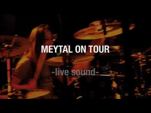 MEYTAL ON TOUR - live sound (with Robby Brown)