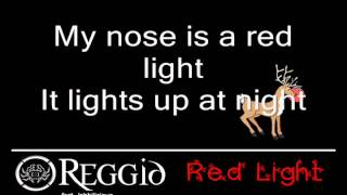 Watch Reggid Red Light video