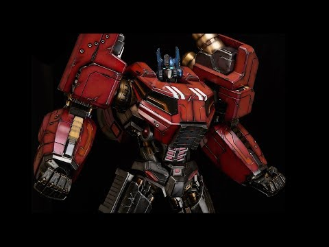 How Activision killed the Cybertron Games (Documentary)