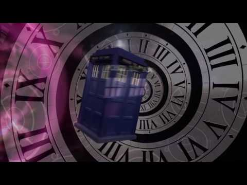 Doctor Who: Every Murray Gold Theme Played At Roughly The Same Time