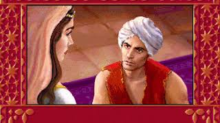 Prince of Persia 2: The Shadow and the Flame (1993) DOS game @ Roland MT-32