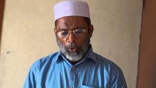 Tamil Islamic thalattu song-saleem