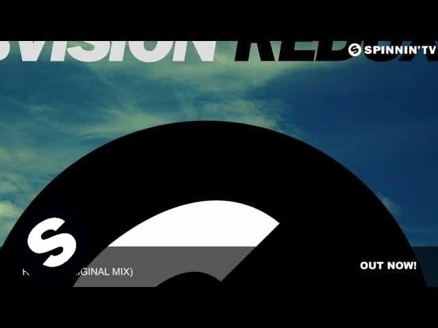 dubvision redux original mix