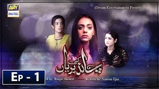 Chand Ki Pariyan Episode 1 - 14th January 2019 - ARY Digital Drama