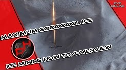 Mining Max Icicle's | EVE Online