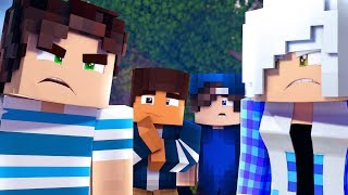 Alpha Against Alpha | Glenwood Prep S2 [Ep.11] | Minecraft School Roleplay