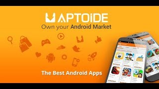 APTOIDE FOR KODI: THE NEW ADD-ON FOR ANDROID DEVICES