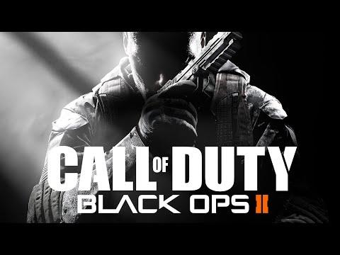 Call Of Duty: Black Ops II - ПЕРВЫЙ ВЗГЛЯД