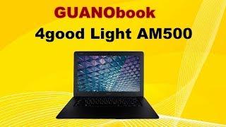 Ремонт ноутбука 4GOOD Light Am500