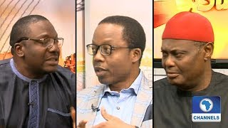 Analysts Discuss State Of The Polity