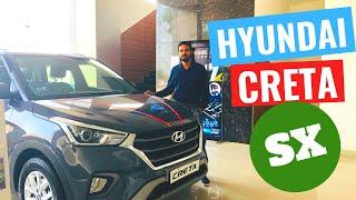 2019 New Hyundai Creta SX Variant Full Detailed Review |2019 Hyundai Creta SX | price | CarQuest