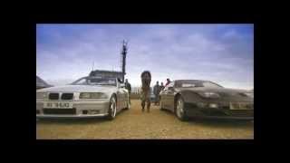 OCTANE Official Trailer (2009) - Karl Davies, Lauren Steventon, Layke Anderson