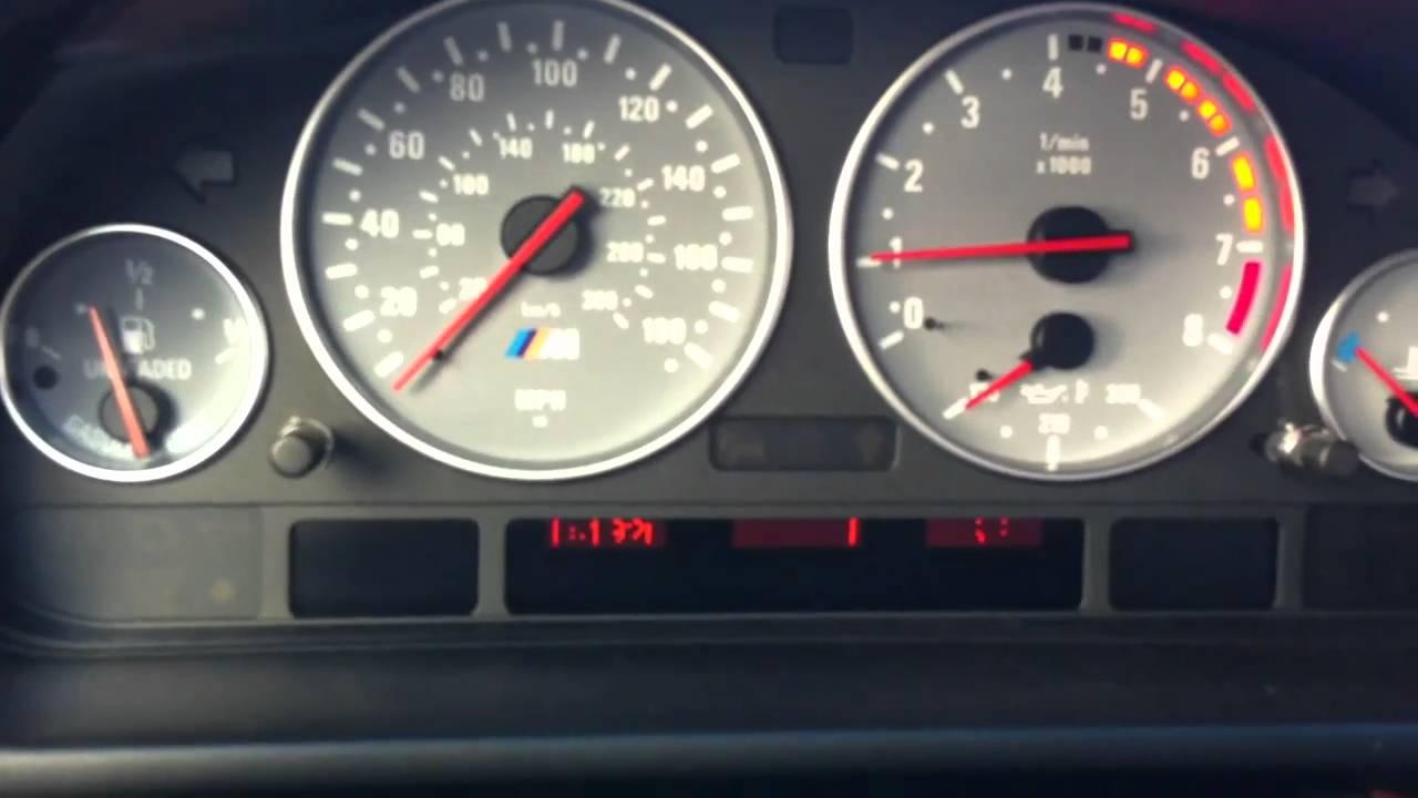 2001 BMW M5 Test Drive - YouTube