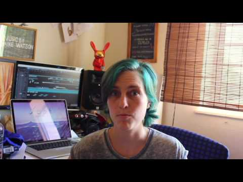 5 THINGS I WISH I KNEW  MUSIC COMPOSER, PRODUCER