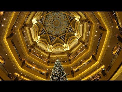 Hotel Emirates Palace, Abu Dhabi, #1