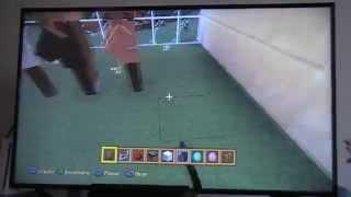 Tuto Minecraft : Faire une chambre de torture pour les PNJ