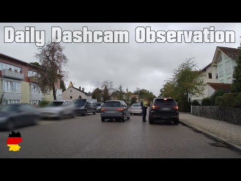 Daily Observations 177 [Dashcam Europe]