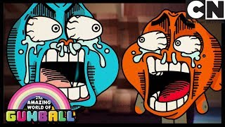 Gumball | All Babies Are Born Innocent... Except Anais | Cartoon Network