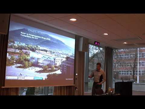 Medlemsmøte buildingSMART Norge – LEAN fra byggherrens perspektiv