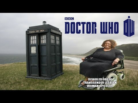 The Thinkery Podcast 6  The Feminist Conquest of Doctor Who