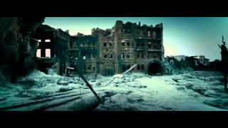 """Сталинград"" трейлер фильма Федора Бондарчука"
