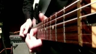 Jerzey Street Band: Pale Blue River - USA/UK PROMO VIDEO