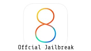How To Jailbreak iOS 8- 8.0.1-8.0.2-8.1.0(Official): iPhone, iPad, And iPod Touch NO COMPUTER
