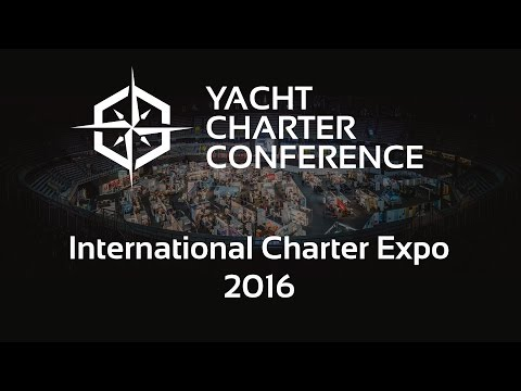 Yacht Charter Conference - ICE'16