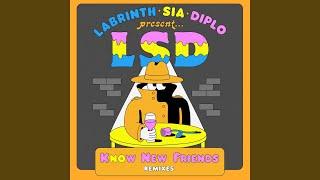 Play No New Friends (Dombresky Remix)