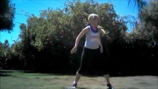Better When I'm Dancing (Warm Up) Zumba Kids® MM 51