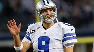 Tony romo officially retires from football, but already has a new job