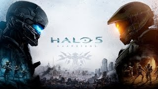 Installing Halo 5 Guardians on Xbox One
